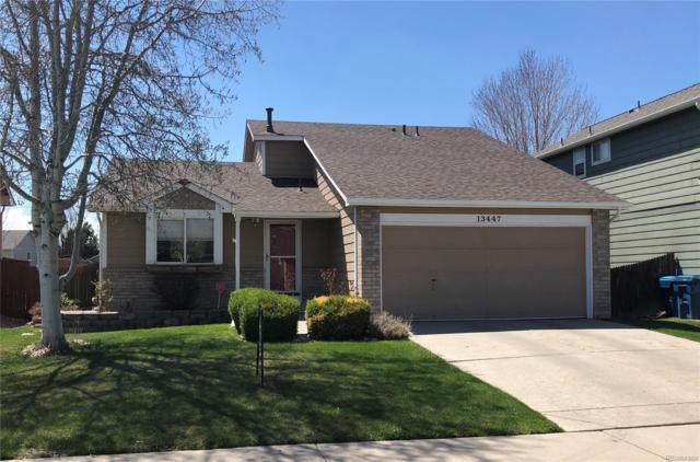 13447 Quivas Street, Westminster, CO 80234 (#4870568) :: House Hunters Colorado
