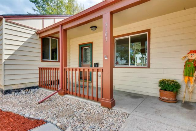 3101 S Emerson Street, Englewood, CO 80113 (#4872376) :: Bring Home Denver