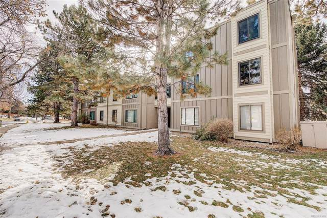 2525 S Dayton Way #2205, Denver, CO 80231 (MLS #4872754) :: Keller Williams Realty