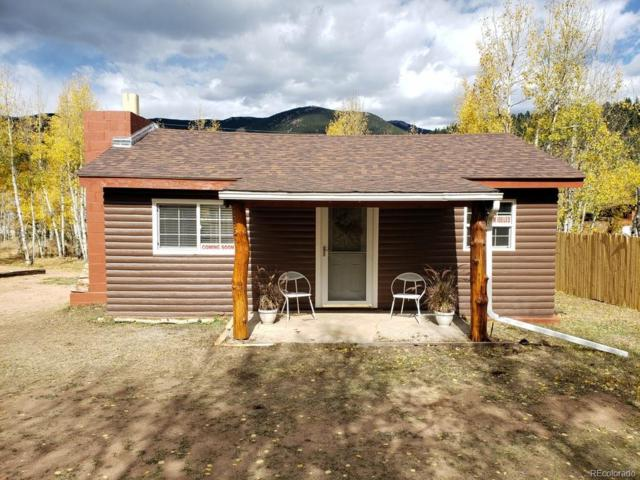 285 Anderson Road, Bailey, CO 80421 (#4873740) :: Sellstate Realty Pros