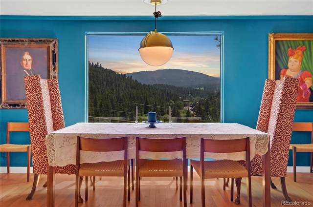 4430 Independence Trail, Evergreen, CO 80439 (#4876816) :: Berkshire Hathaway Elevated Living Real Estate