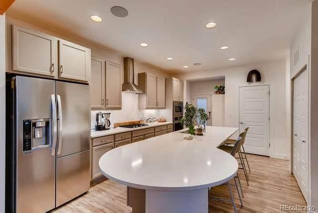5714 Beeler Court, Denver, CO 80238 (#4877717) :: HomeSmart Realty Group