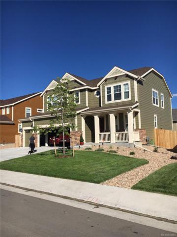 13336 Olive Street, Thornton, CO 80602 (MLS #4878069) :: Kittle Real Estate