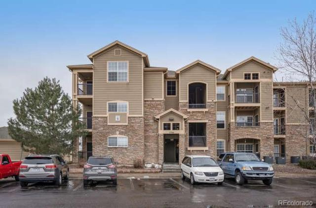 17346 Nature Walk Trail #301, Parker, CO 80134 (#4883582) :: 5281 Exclusive Homes Realty
