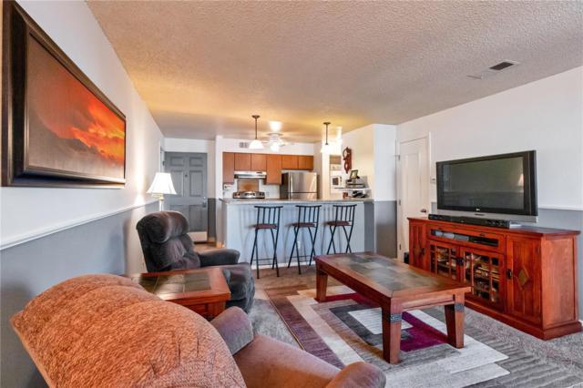 8843 Colorado Boulevard #203, Thornton, CO 80229 (#4886894) :: James Crocker Team