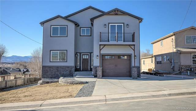 3325 S Dale Court, Sheridan, CO 80110 (#4887321) :: Sultan Newman Group