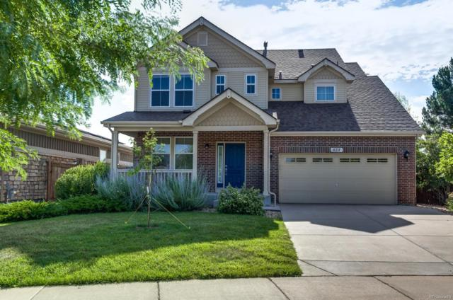434 N Ider Street, Aurora, CO 80018 (#4891348) :: The Gilbert Group