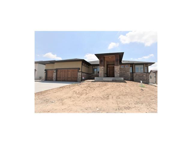 8053 Cherry Blossom Drive, Windsor, CO 80550 (MLS #4891904) :: 8z Real Estate
