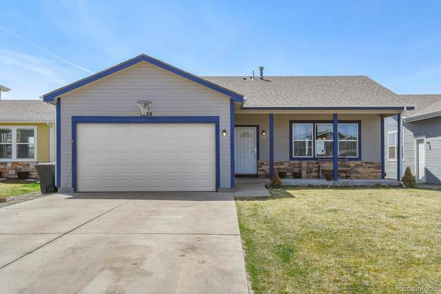 1259 4th Avenue, Deer Trail, CO 80105 (#4893161) :: The Healey Group