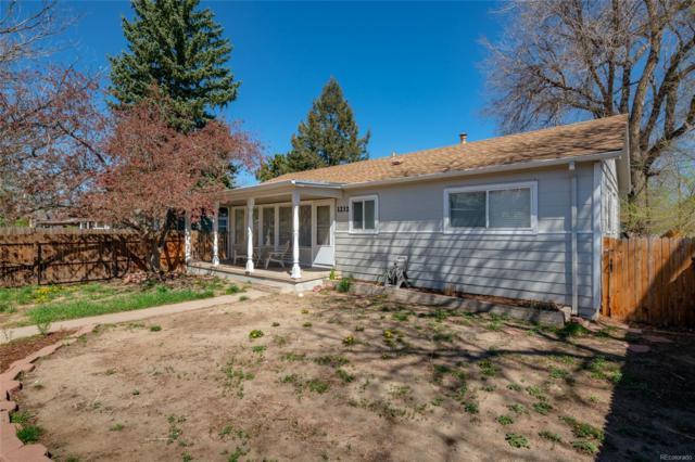 1232 E Uintah Street, Colorado Springs, CO 80909 (MLS #4893729) :: 8z Real Estate