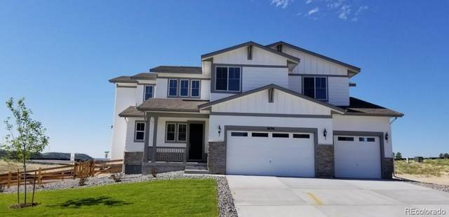 6696 Kenzie Circle, Castle Pines, CO 80108 (#4894429) :: HomeSmart Realty Group