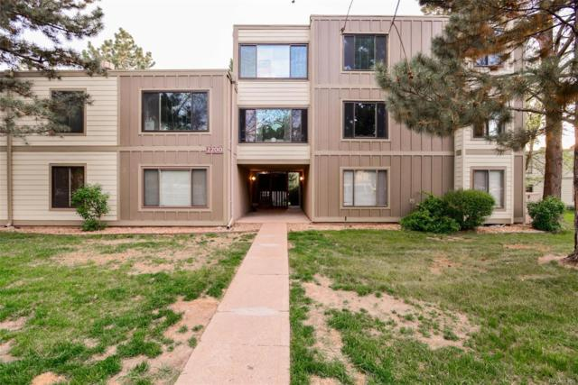 2525 S Dayton Way #2209, Denver, CO 80231 (#4896182) :: House Hunters Colorado