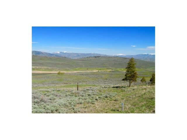 1440 Mt. Neva Drive, Granby, CO 80446 (#4897317) :: The DeGrood Team