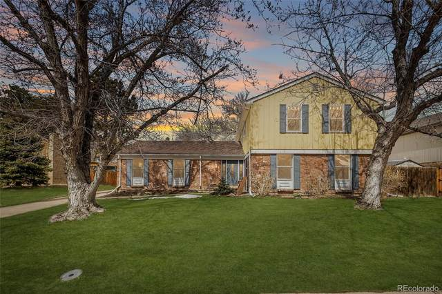11467 E Amherst Circle, Aurora, CO 80014 (#4898768) :: James Crocker Team