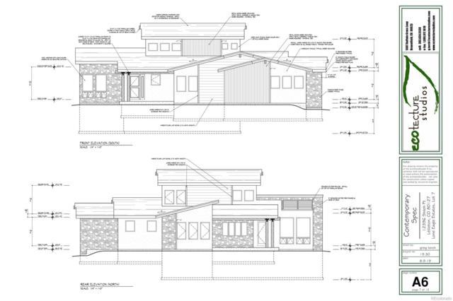 12396 Shiloh Point Drive, Littleton, CO 80127 (#4904581) :: The HomeSmiths Team - Keller Williams