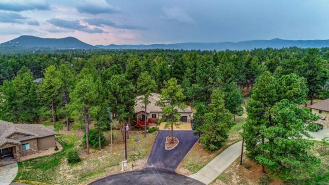 7295 Fremont Court, Larkspur, CO 80118 (#4905899) :: 5281 Exclusive Homes Realty