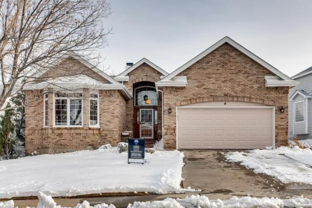 4 Hathaway Lane, Highlands Ranch, CO 80130 (#4907468) :: Harling Real Estate