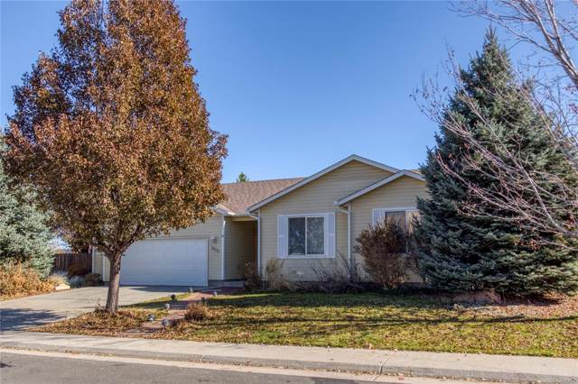 902 S Quintero Court, Aurora, CO 80017 (#4909181) :: The Healey Group
