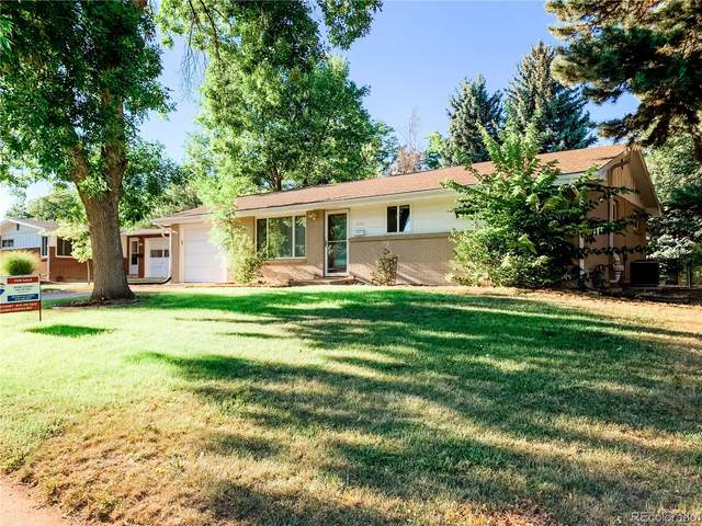 2004 W Lake Street, Fort Collins, CO 80521 (#4909651) :: My Home Team
