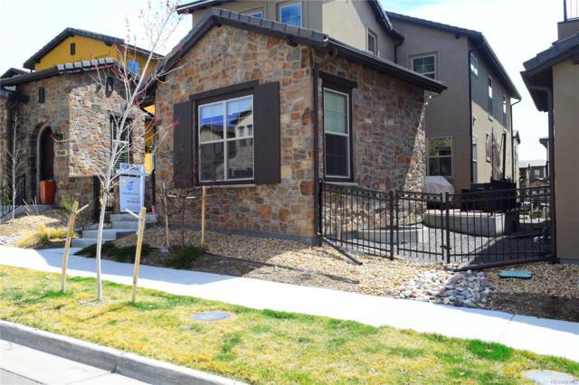 15574 W Harvard Avenue, Lakewood, CO 80228 (#4917464) :: The Peak Properties Group