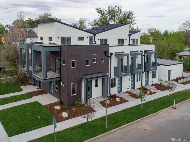 4265 W 13th Street, Denver, CO 80204 (#4918241) :: RazrGroup