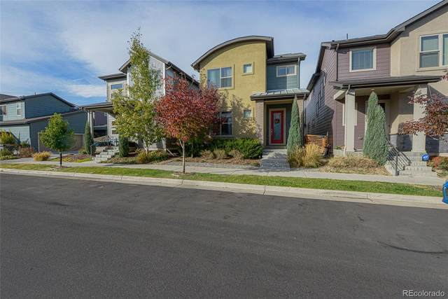 1917 W 67th Place, Denver, CO 80221 (MLS #4918720) :: Kittle Real Estate