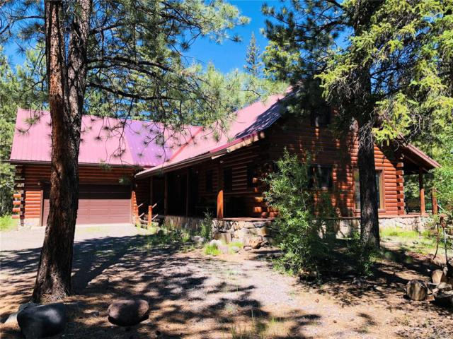 430 Quail Ridge, Antonito, CO 81120 (MLS #4919033) :: 8z Real Estate