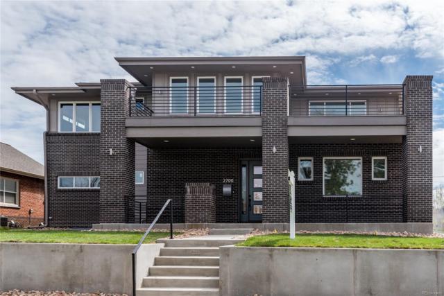 2700 N Columbine Street, Denver, CO 80205 (#4920999) :: Bring Home Denver with Keller Williams Downtown Realty LLC