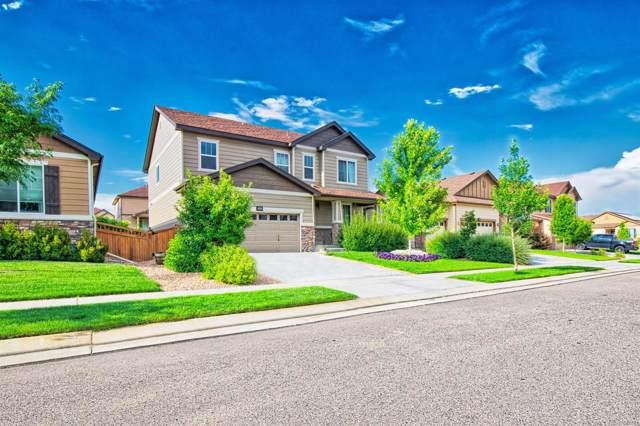 3334 Quicksilver Road, Frederick, CO 80516 (MLS #4922326) :: 8z Real Estate