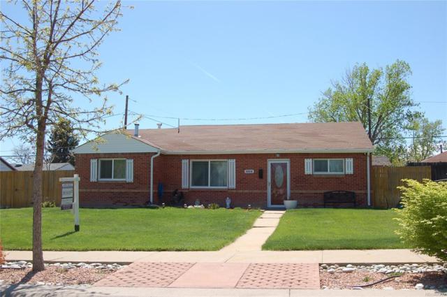 9131 Hoffman Way, Thornton, CO 80229 (#4922503) :: The Peak Properties Group