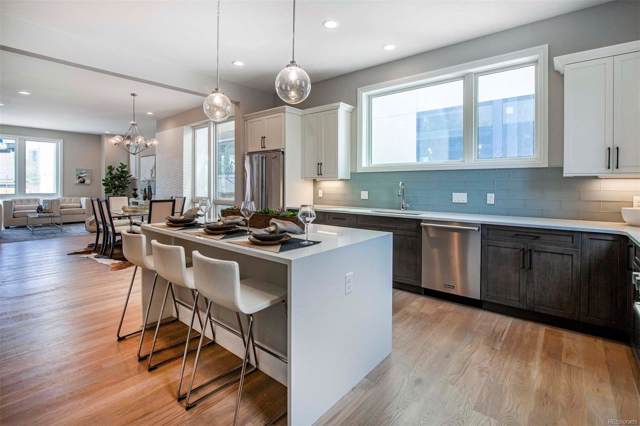 60 W 10th Avenue, Denver, CO 80204 (#4925802) :: The Healey Group