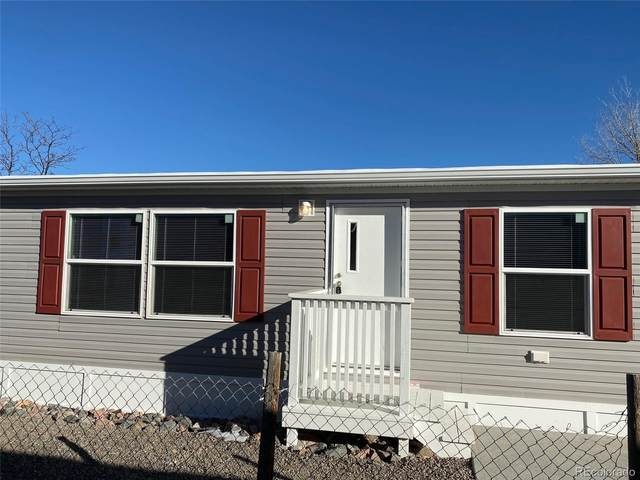 2119 W 91st Place, Federal Heights, CO 80260 (MLS #4925852) :: The Sam Biller Home Team