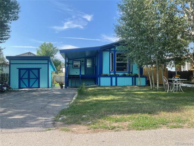 2900 W Acres Drive #11, Steamboat Springs, CO 80487 (#4929133) :: Venterra Real Estate LLC