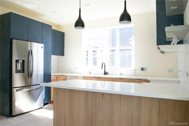 3715 N Jason Street #9, Denver, CO 80211 (#4929355) :: Kimberly Austin Properties