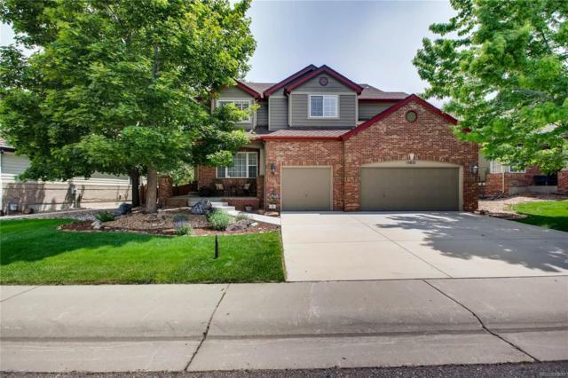 15821 Crestrock Circle, Parker, CO 80134 (MLS #4933232) :: 8z Real Estate