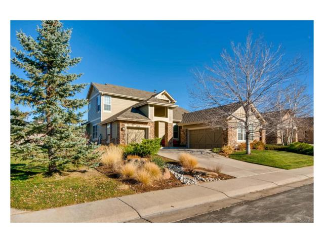 4016 W 107th Court, Westminster, CO 80031 (#4934054) :: The Pete Cook Home Group