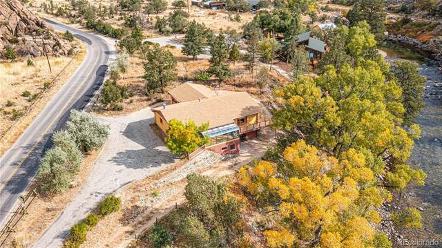 30535 County Road 371, Buena Vista, CO 81211 (#4935381) :: The DeGrood Team