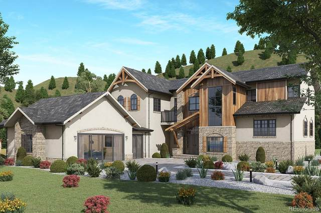 475 Strada Rossa Road, Golden, CO 80401 (#4936102) :: Bring Home Denver with Keller Williams Downtown Realty LLC