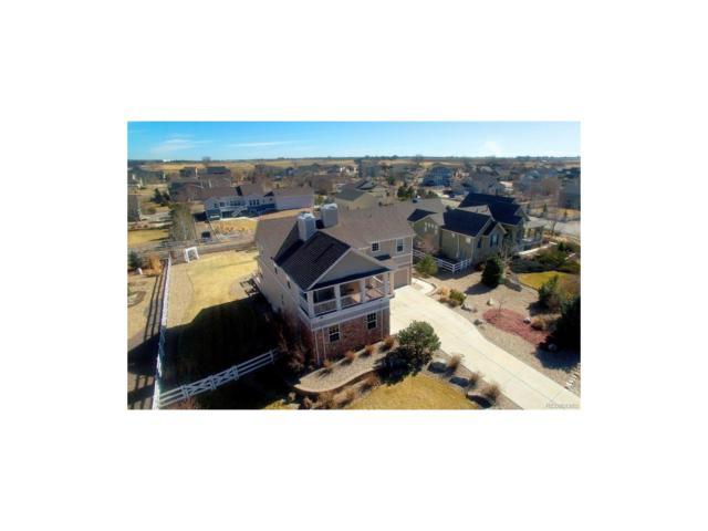 9350 Homestead Drive, Frederick, CO 80504 (MLS #4936436) :: 8z Real Estate