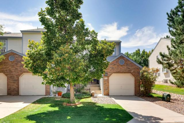 8918 W Plymouth Avenue, Littleton, CO 80128 (#4936737) :: The DeGrood Team