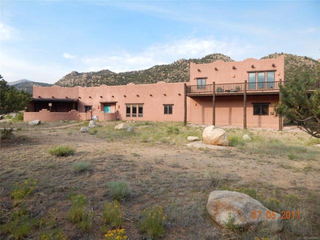 33387 County Road 371, Buena Vista, CO 81211 (MLS #4938748) :: 8z Real Estate