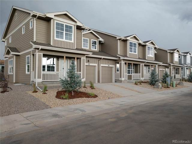 256 Ash Street, Bennett, CO 80102 (#4939971) :: Colorado Home Finder Realty