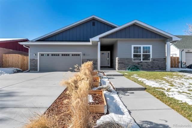 2225 Jamaica Street, Aurora, CO 80010 (MLS #4943108) :: 8z Real Estate