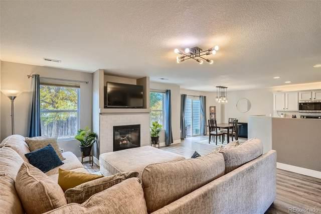 16216 E Otero Place, Englewood, CO 80112 (MLS #4944861) :: Stephanie Kolesar