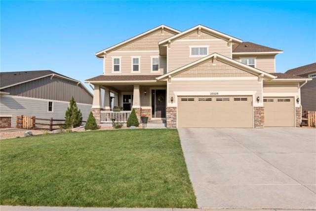 23529 E Swallow Circle, Aurora, CO 80016 (#4949962) :: HomePopper