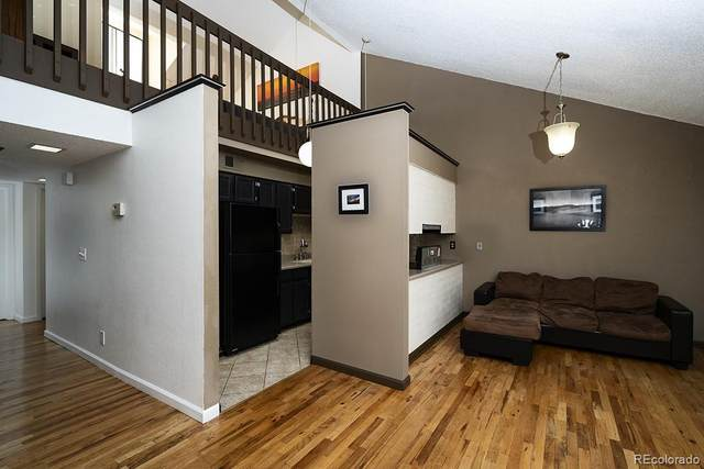 12368 W Nevada Place #304, Lakewood, CO 80228 (#4950433) :: Compass Colorado Realty