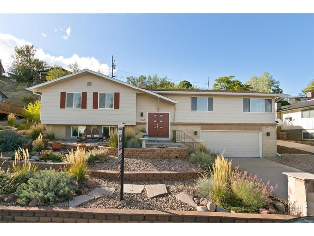 13317 W Exposition Drive, Lakewood, CO 80228 (#4950812) :: The Griffith Home Team