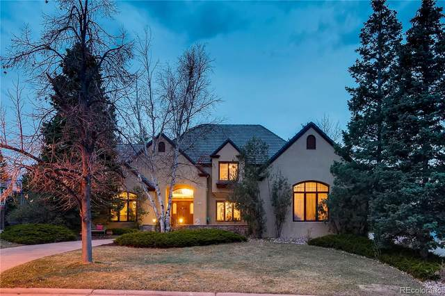 81 Falcon Hills Drive, Highlands Ranch, CO 80126 (#4952461) :: Colorado Home Finder Realty