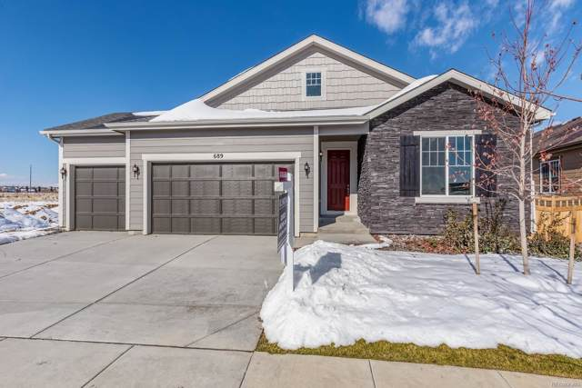 689 Azalea Street, Brighton, CO 80601 (#4954399) :: The DeGrood Team