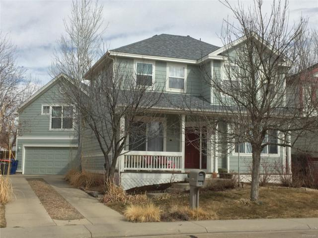 5232 Mt Arapaho Circle, Frederick, CO 80504 (#4954432) :: The Heyl Group at Keller Williams